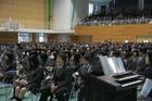 ≪学校行事≫仏誕会・保護者総会・学級懇談会