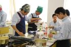 ≪学び≫2年生 沖縄・中国 総合学習