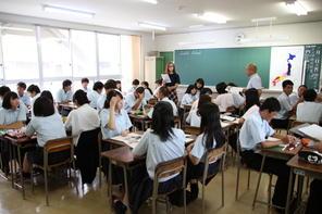 校内研究授業