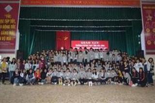 ベトナム・カンボジア研修
