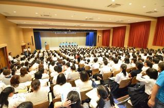 授業改革フェスタ(2014) 参加のお礼とご報告