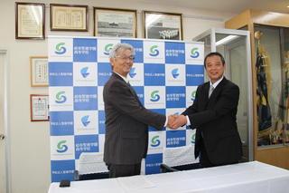 本校OB 棚橋 祐司氏が、本校硬式野球部監督に就任します