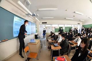 第2回ICT公開授業の御礼